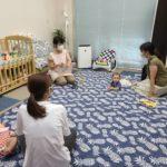 12月23日(水) 産後ママのセルフケアお灸教室